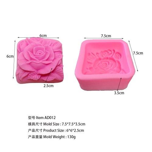 Flower AD012