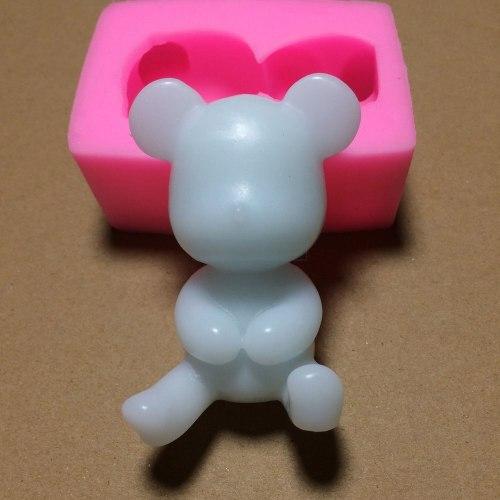 Cute Bear BM004