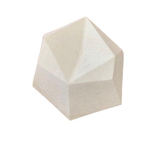 BK2020 circular concrete cement desktop decoration pendulum