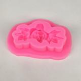 BK1062 Decorating Chocolate Clay Resin