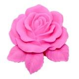 Leafy rose AA004