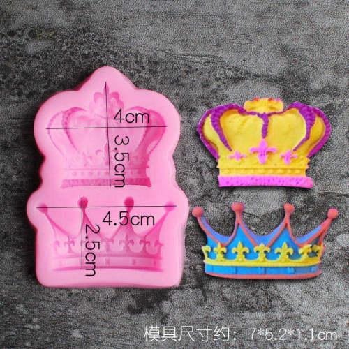 Bk1022 crown sugar turning