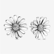 Stud Earrings for Women Silver 925 Jewelry