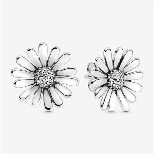 Stud Earrings for Women Silver 925 Jewelry