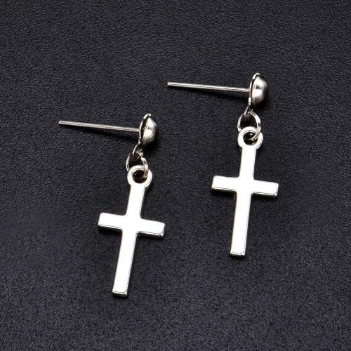Drop Dangle Earrings Jewelry Punk