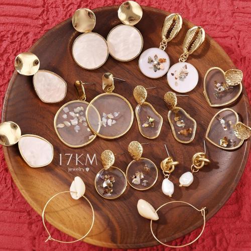 Drop Earrings Vintage For Women Girl
