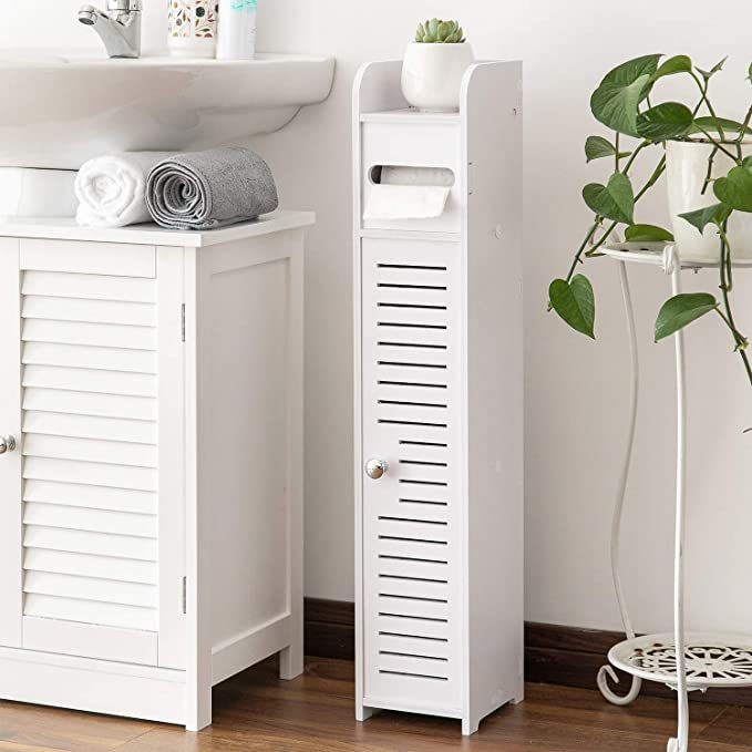 Us 25 99 Bathroom Storage Corner Floor Cabinet M Love Shopping Online
