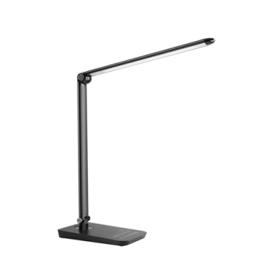 Eye-care USB LED desk lamp CCT adjustable for living room hotel office