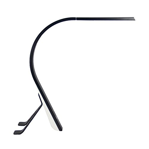 high quality metal led desk lamp luxury table reading lamp led