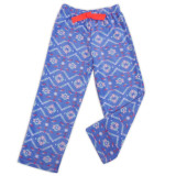 OLEH-OLEH Little Kid and Toddler Boy's Pajama Pants, Soft Casual Loose Fleece Lounge Bottoms