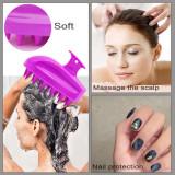 Oleh-Oleh Detangle Hair Brush Pro for Wet and Dry Hair + Shampoo Brush,Scalp Massager+MINI mirror+