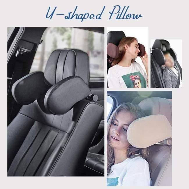 (Big Sale 50%OFF) U-shaped Pillow