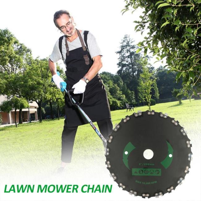 High-Powered Grass Cutter【BUY2 FREE SHIPPING】
