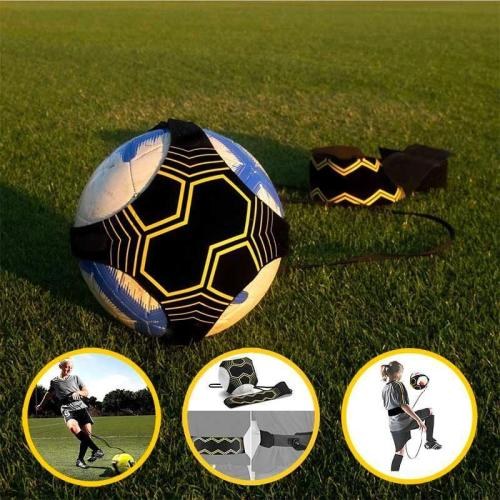 [50% OFF Today] Football Bungee Solo-Trainer