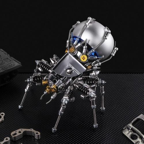 Mechanical Party DIY Creative Metal Model