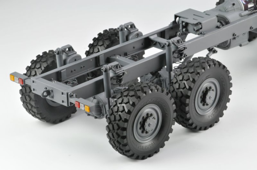 RC Truck Kit New Generation