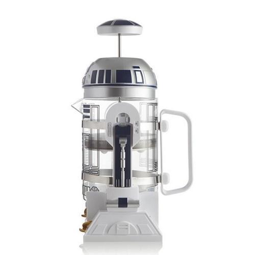 Star Wars' R2D2 Coffee French Press