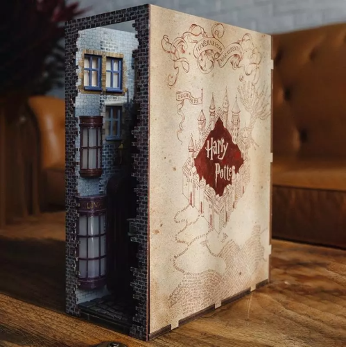 DIAGON ALLEY DIY ASSEMBLY KIT