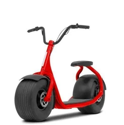 HotFat Wheels Electric Scooter