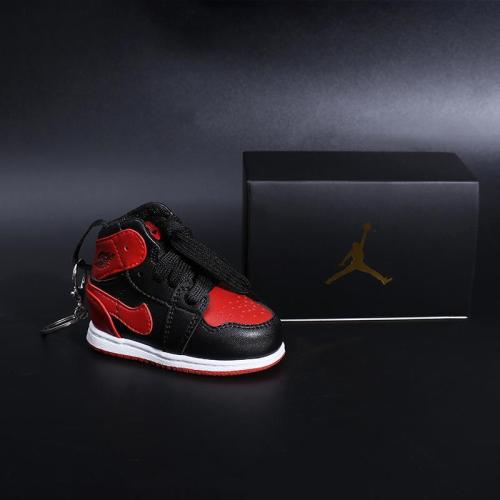 Air Jordan 3D Sneaker Pendant with Power Bank