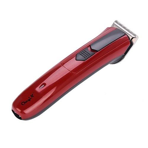 barbe Haircut Rechargeable Professional Electric Hair Clipper Razor trimmer cordless hair cutting machine men beard trimmer