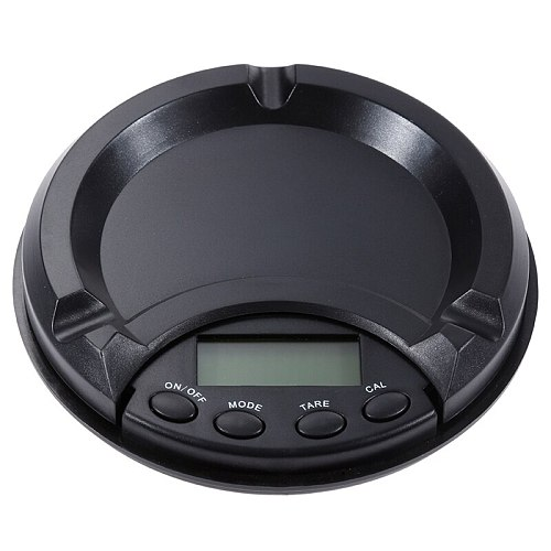 500g Mini Precision Digital Scale Jewelry Weight Electronic Scales For Gold Bijoux Sterling Silver 500gX0.1g