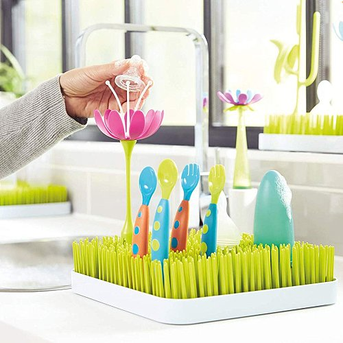 Large And Small Baby Bottle Drying Rack Lawn Drain Rack Baby Bottle Drying Rack Baby Bottle Drying Rack L