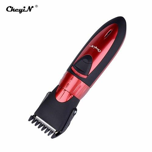 220-240V Hair Clipper Trimmer Men Shaver Razor Washable Hair Cutting Machine For Baby Haircut maquina de cortar cabelo