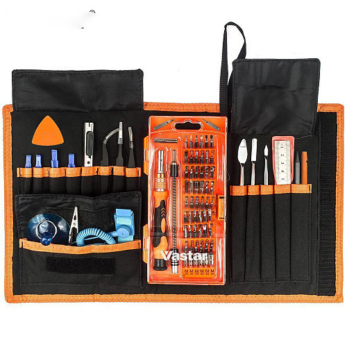 Screwdriver Set 78 in 1 Torx Screwdriver Repair Tool Set For iPhone Cellphone Tablet PC Hand Appliance tools