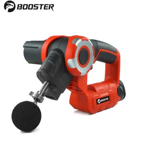 Booster Professional 12V timtam vibrating massage gun / Theragun/deep muscle massage gun