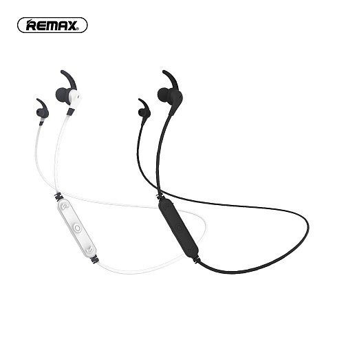 Remax hifi Neckband Bluetooth 4.2 waterproof Sport Earphone with HD Mic Wireless headset for Phone fone de ouvido MP3 player