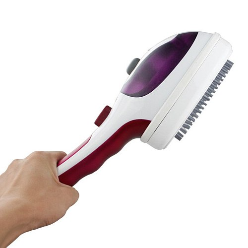 800W Household Appliances Vertical Steamer Garment Steamers Steam Irons Brushes Iron for Ironing Clothes for Home 110V /220V