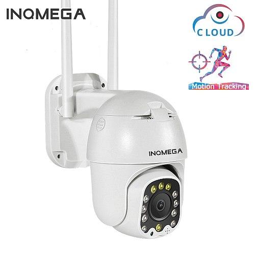 1080P PTZ Wifi IP Camera Outdoor 4X Digital Zoom AI Human Detect Wireless Camera 2MP Surveillance Security CCTV Camera