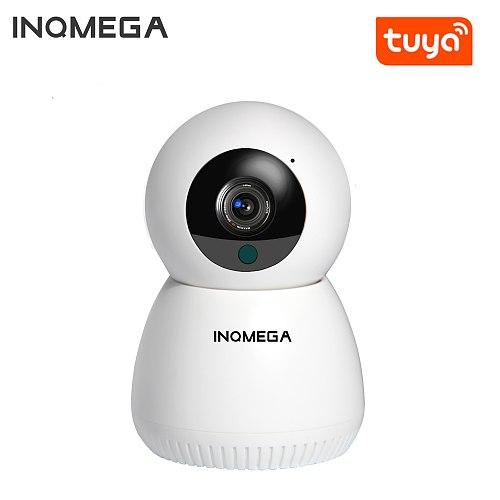 1080P 720P IP Camera WiFi Wireless Mini Smart Home Security CCTV Camera Two-way Audio Night Vision Baby Monitor APP TUYA