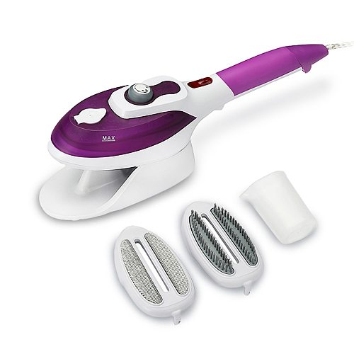 Household Appliances Vertical Steamer Garment Steamers with Steam Irons Brushes Iron for Ironing Clothes for Home 220V