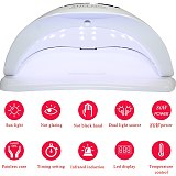 80W SUNX5 Max UV LED Lamp Nail Dryer 36 pcs Lamp beads For Nail Dryer Machine Manicure Lamp Gel Nail Dryer Gel Polish Dryer