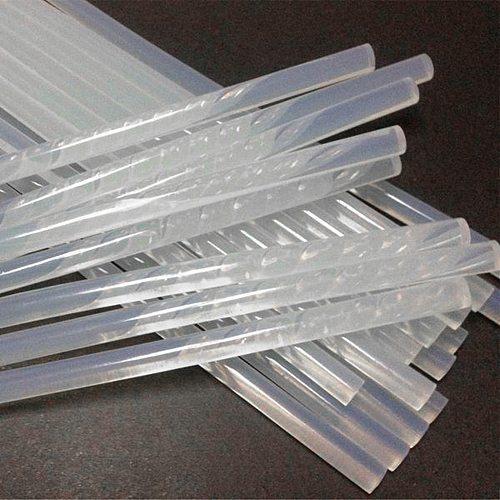 20Pcs 7mm x 200mm Hot Melt Glue Sticks For Hot Glue Gun Craft Album Repair Tools For Alloy Accessories
