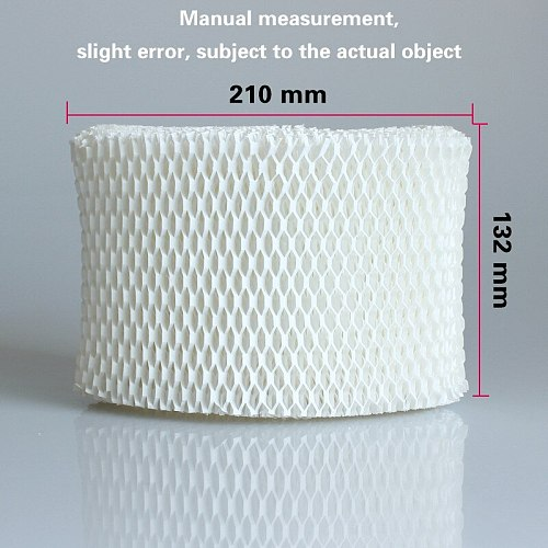 1 piece for Philips HU4801 / HU4802 / HU4803 humidifier OEM HU4102 humidifier, filter, bacteria filter and scale