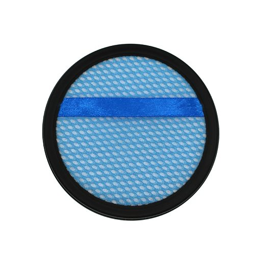 1 dustproof hepa for Philips FC6400 FC6402 FC6405 FC6408 FC6409 FC6166 vacuum cleaner spare parts accessories pre-motor washable