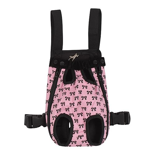 Pet dog bag Travel carrying large dog backpack carrier shoulder bag outdoor for small large dogs accessories 4size mochila perro