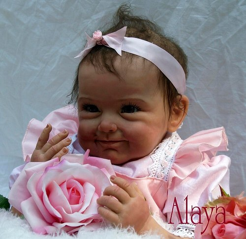 Newborn baby 45cm Realistic Vinyl Silicone Reborn Baby Doll For Sale Lifelike Baby Dolls Alive Kids Playmate Gifts