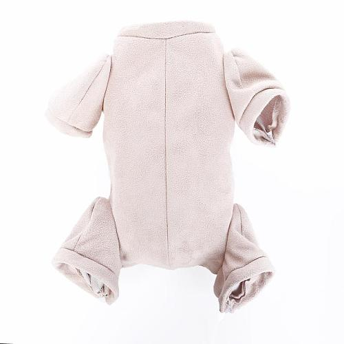 Wholesale reborn supply reborn Doe Suede Body for doll kit 3/4 arms and legs