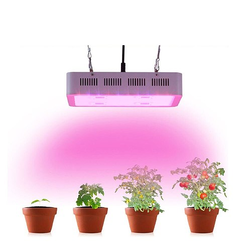 The New Type Of Infrared COB LED Grow Light 2000W 2500W 3000W Has High Face Value Used For Planting Herbs And Vegetables