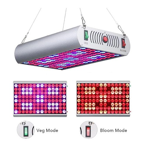 New 300W LED Grow light full spectrum plant growth lamp for indoor flower tent seedling greenhous fitolampy phyto lamp