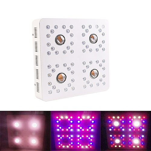 2000W LED Grow Light Full Spectrum phyto lamp for Indoor Hydroponic Plant Flower seedling LED Grow Light fitolampy