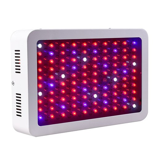 300W Full Spectrum LED Grow Light Plant Growth lamp For Indoor Plants and Flower Greenhouse Grow Tent  phyto Lamp