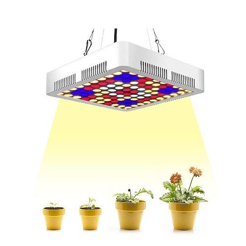 300W LED grow light full spectrum phyto plant growth lamp for indoor Vegetable seedling Flower seedling tent fitolampy
