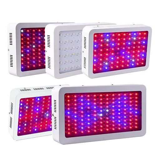 Full Spectrum LED Grow Light 1000W 1500W Growth lamp for Indoor flower Plant seedling Hydroponic Greenhouse fitolampy phyto lamp