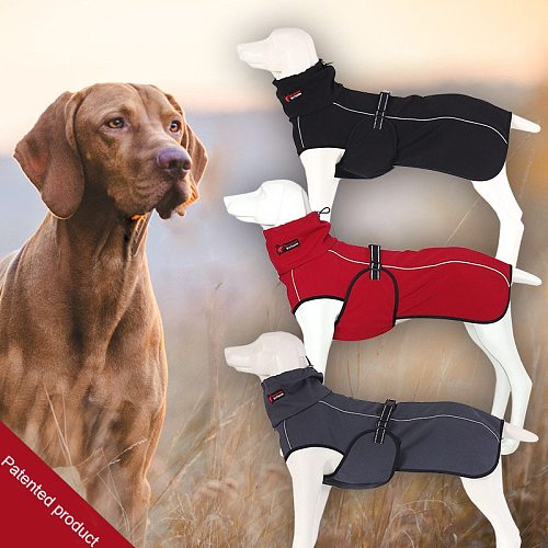 Best Selling Winter Dog Clothes Waterproof Pet Jacket Dog Winter Clothes French Bulldog Winter Jacket for Large Dog Clothing