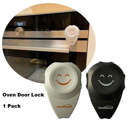 Honesecur Baby Safety Oven Door Lock for Kitchen Child Safety Locks Children Protection Kids Safety Care Drawer Cabinet Lock
